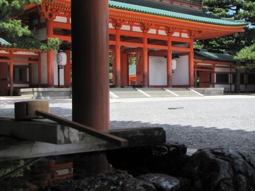 b 61. 14jul. Kyoto-Santuario Heian